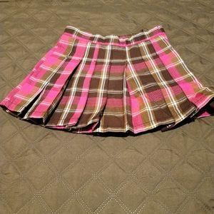 Little miss Summer Skirt Gently Worn size 6
